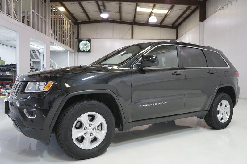 2015 Jeep Grand Cherokee Laredo 4x4 SOLD (picture 1 of 6)