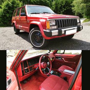 1993 Jeep Cherokee or Wagoneer Wanted!!