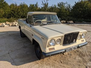 Picture of 1971 Jeep Gladiator RHD Lexus v8