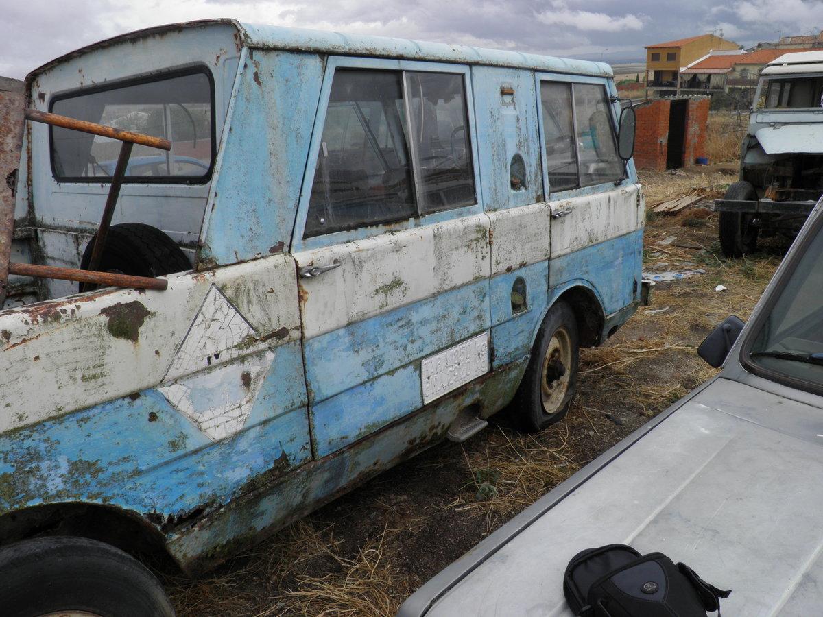 1978 jeep- viasa duplex campeador For Sale (picture 2 of 6)
