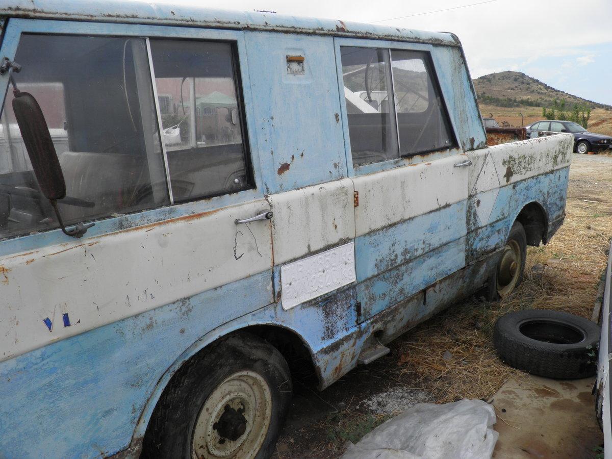 1978 jeep- viasa duplex campeador For Sale (picture 3 of 6)
