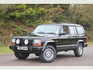 Picture of 1996 Jeep Cherokee 4.0 SE 4x4 5dr VERY RARE AND WELL PRESENTED!