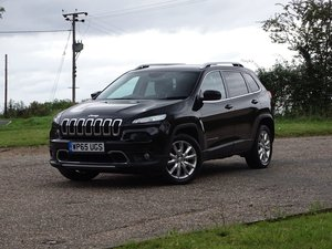 Picture of 201665 Jeep CHEROKEE
