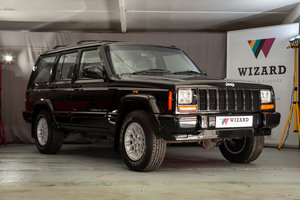 Picture of 1997 Jeep Cherokee XJ 4.0 Limited