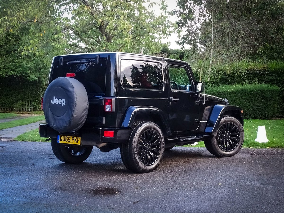 201565 JEEP WRANGLER For Sale (picture 4 of 20)