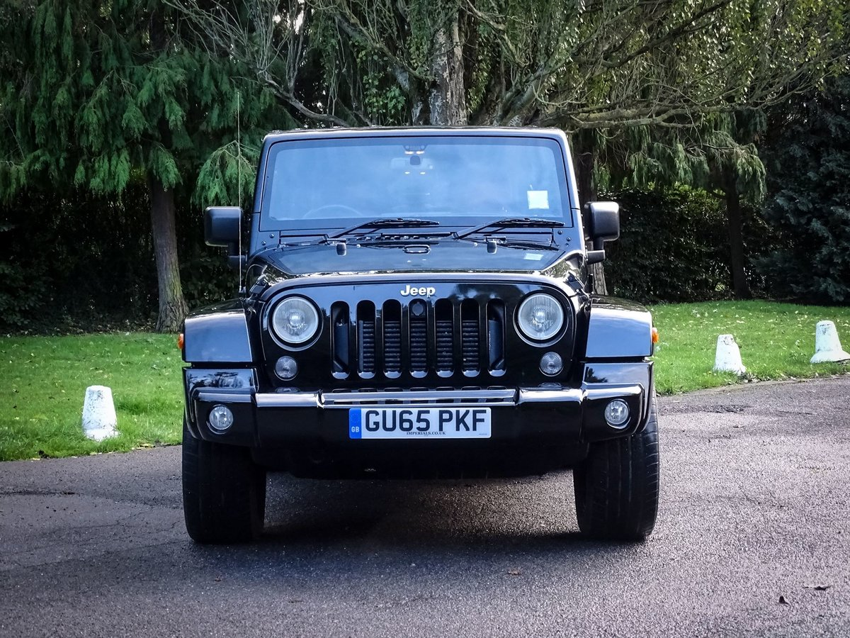 201565 JEEP WRANGLER For Sale (picture 10 of 20)