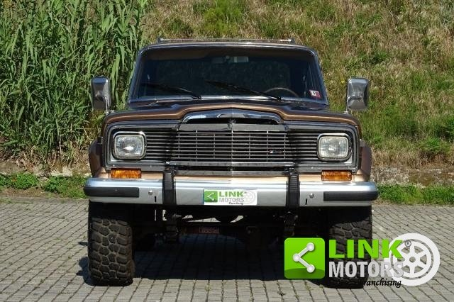 1981 JEEP - Cherokee CHIEF For Sale (picture 2 of 6)