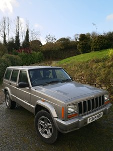 Picture of 2001 Jeep cherokee XJ Orvis Edition 4.0 Low 63k Milage