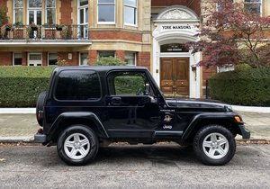 Picture of 2000 Jeep Wrangler 4.0 Sahara, Hard & Soft Tops