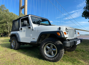 Picture of 1997 Jeep Wrangler