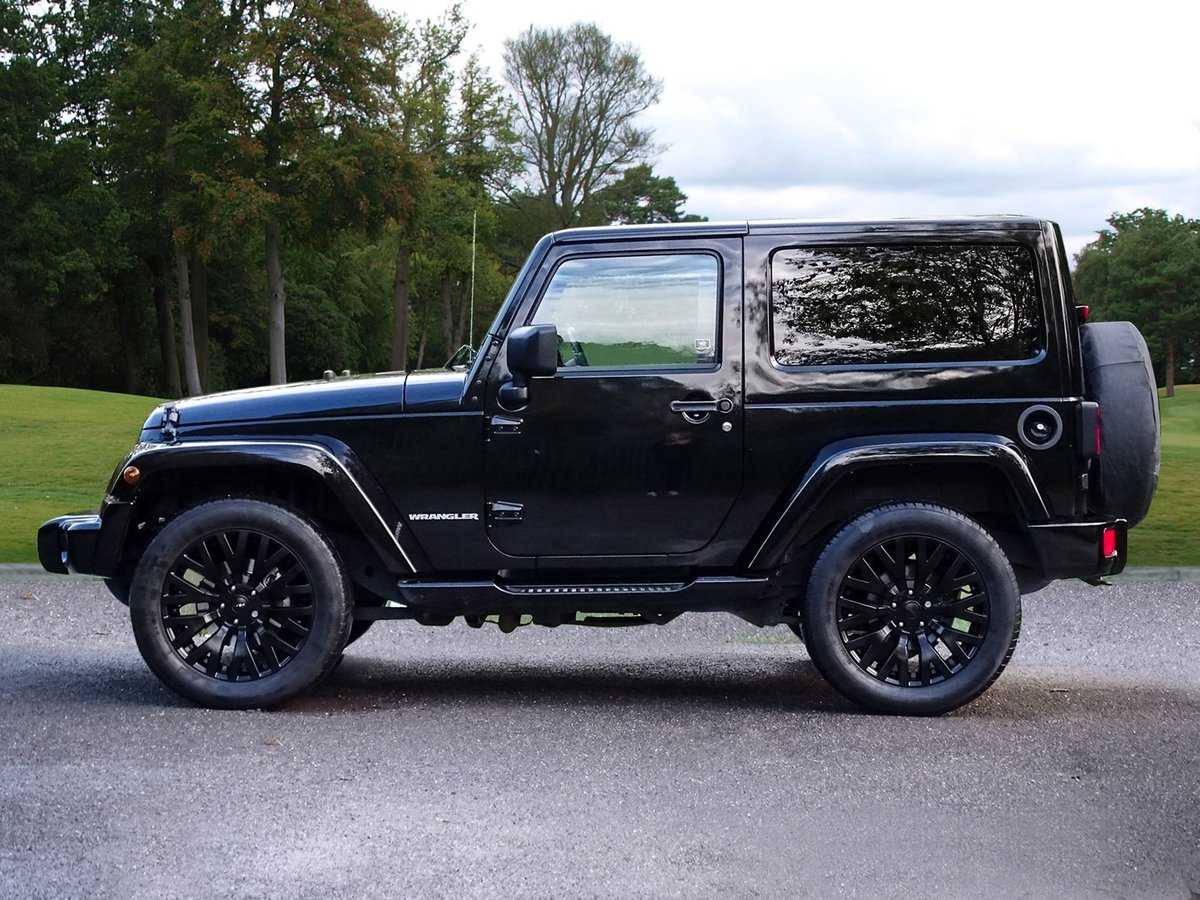 2015 JEEP WRANGLER For Sale (picture 2 of 20)