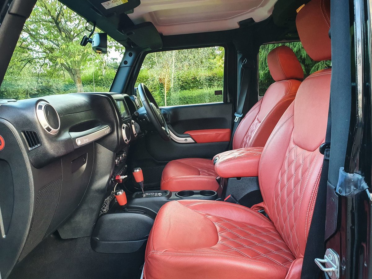 2015 JEEP WRANGLER For Sale (picture 3 of 20)
