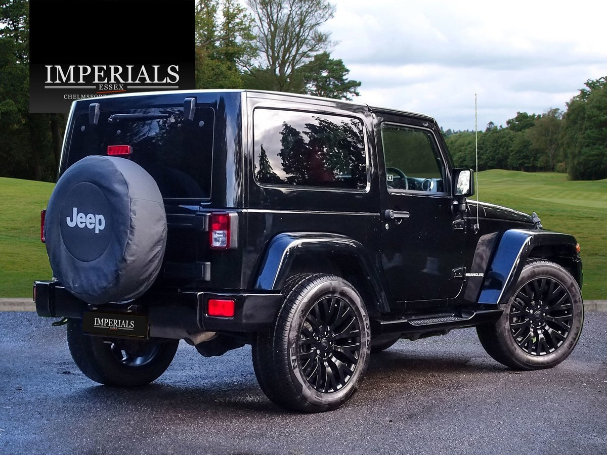 2015 JEEP WRANGLER For Sale (picture 4 of 20)