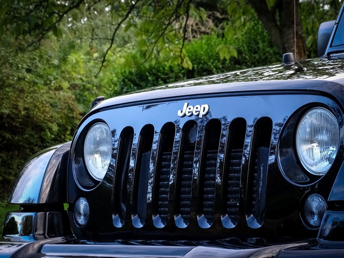 2015 JEEP WRANGLER For Sale (picture 9 of 20)