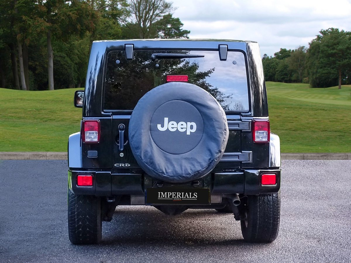 2015 JEEP WRANGLER For Sale (picture 11 of 20)