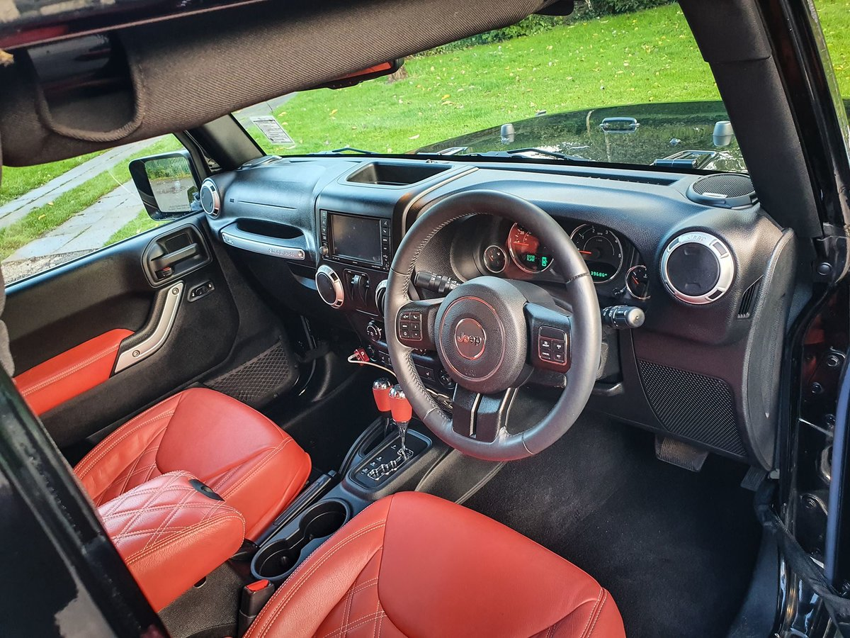 2015 JEEP WRANGLER For Sale (picture 18 of 20)