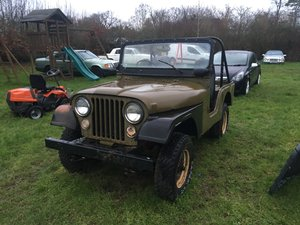Picture of 1974 JEEP Renegade CJ5