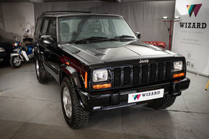 Picture of 2000 Jeep Cherokee Limited XJ Orvis for sale For Sale