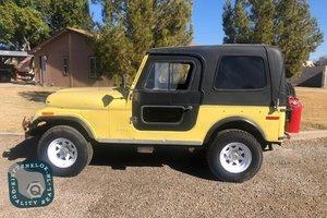 Jeep, Jeep C7,
