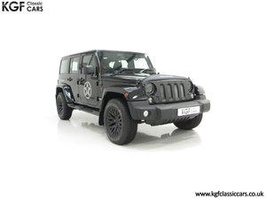 Picture of 2015 A Chelsea Truck Company Kahn Design Jeep Wrangler Sahara SOLD