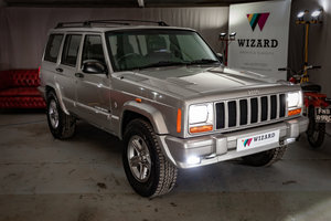 Picture of 2001 Jeep Cherokee XJ 4.0 ORVIS 17K miles!!! For Sale