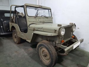 Picture of JEEP WILLYS M38 (WILLYS MC) - 1951 For Sale