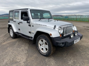 Picture of 2007 Jeep Wrangler Sahara Unlimit A For Sale by Auction