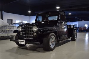 Picture of 1950 Jeep Overland For Sale