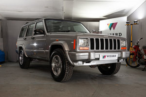 Picture of 2001 Jeep Cherokee XJ 4.0 ORVIS 63k miles!!! For Sale