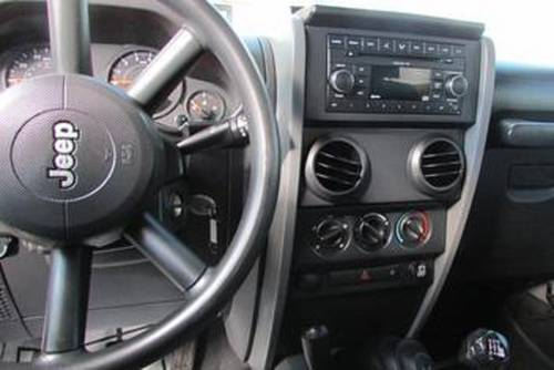 2008 Jeep Wrangler X Sport For Sale (picture 3 of 4)