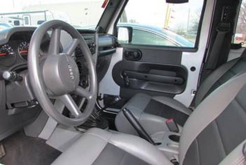 2008 Jeep Wrangler X Sport For Sale (picture 4 of 4)