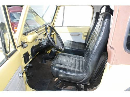 1977 Jeep CJ-7 4X4 For Sale (picture 3 of 6)