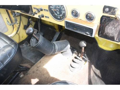 1977 Jeep CJ-7 4X4 For Sale (picture 5 of 6)