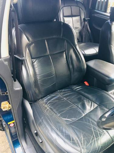 2005 jeep grand cherokee 4.7 v8 limited - export car? africa SOLD (picture 5 of 6)
