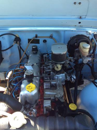 1978 Jeep CJ5 4.2 liter For Sale (picture 5 of 6)