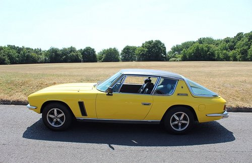 1972 Jensen Interceptor - Series 3  For Sale (picture 1 of 5)