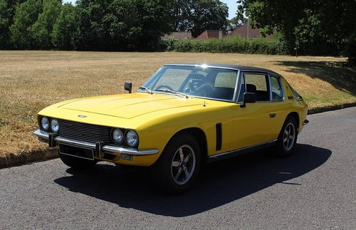 1972 Jensen Interceptor - Series 3  For Sale (picture 5 of 5)