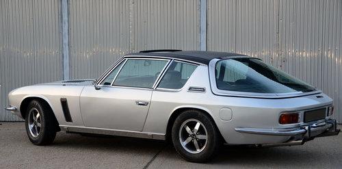 1973 Jensen Interceptor MKIII For Sale (picture 3 of 5)