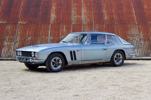 1968 Jensen FF Mk I Coupe SOLD (picture 1 of 6)