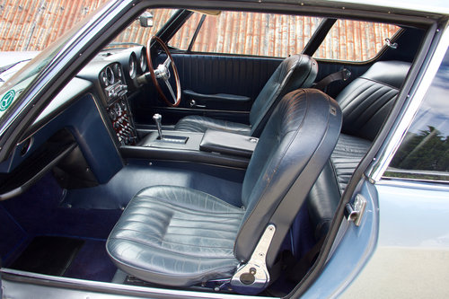 1968 Jensen FF Mk I Coupe SOLD (picture 3 of 6)