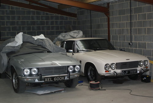 1971 Low owner, Low miles Mk111 Interceptor For Sale (picture 6 of 6)