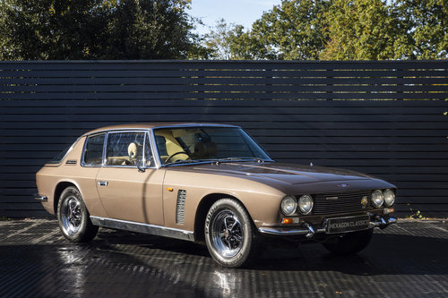 JENSEN INTERCEPTOR SERIES 1, 1969 For Sale (picture 1 of 6)