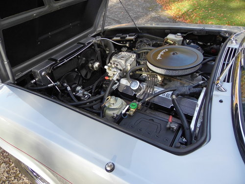 1971 Jensen FF Mk II For Sale (picture 5 of 6)