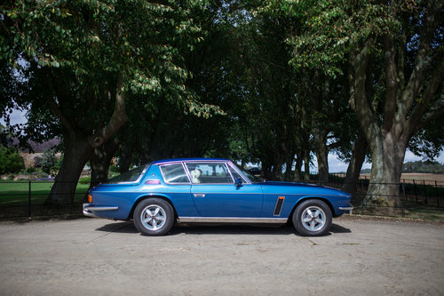 1974 Jensen Interceptor MKIII (WYR '74) For Sale (picture 2 of 6)