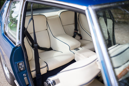 1974 Jensen Interceptor MKIII (WYR '74) For Sale (picture 4 of 6)