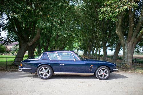 1974 Jensen Interceptor MKIII (URD '74) For Sale (picture 2 of 6)
