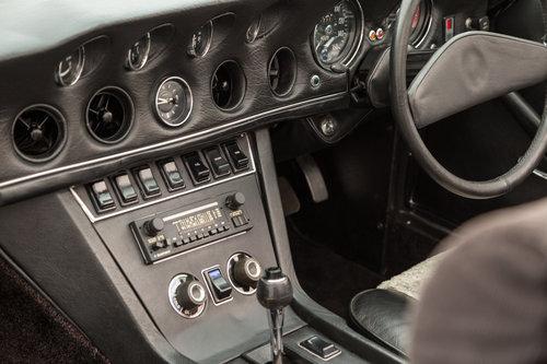 1975 Jensen Interceptor: 7.2 V8 Convertible  For Sale (picture 4 of 6)