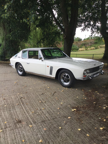 1969 Jensen Interceptor MKI (BAN '69) For Sale (picture 1 of 6)