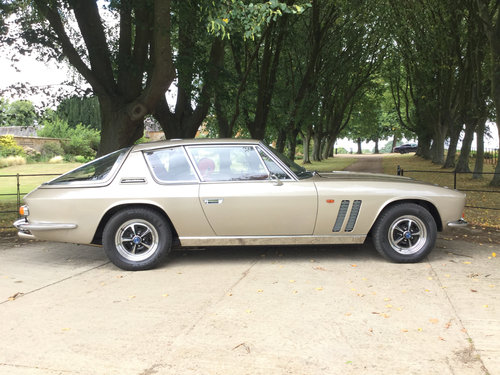 1968 Jensen FF MKI (VRT '68) For Sale (picture 2 of 6)