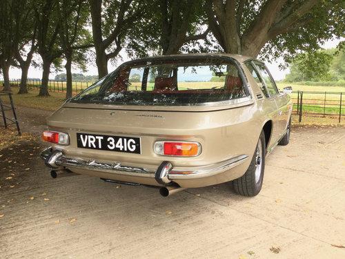 1968 Jensen FF MKI (VRT '68) For Sale (picture 6 of 6)
